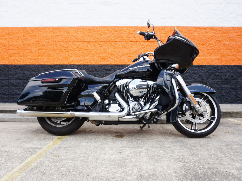 Pre-Owned 2015 Harley-Davidson Road Glide Special FLTRXS