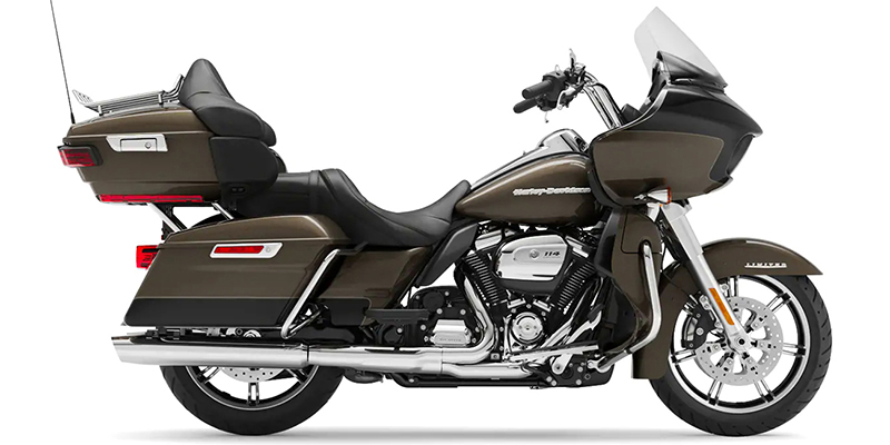 New 2020 Harley-Davidson Road Glide Limited FLTRK